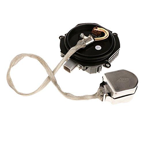Preisvergleich Produktbild Homyl 28474-89904 HID Scheinwerfer Steuergerät Vorschaltsteuergerät Ballast mit Zündgerät für 12V Autos