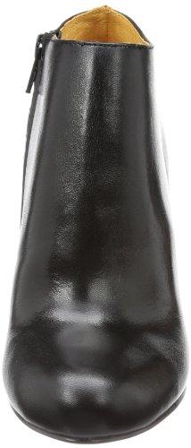 Buffalo 111-8510 S, Boots femme Noir (Black 01)
