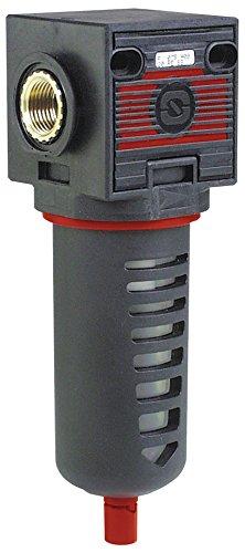 Filtro Fiac 919/11 con scaricatore di condensa semi-automatico aria compressa 1/