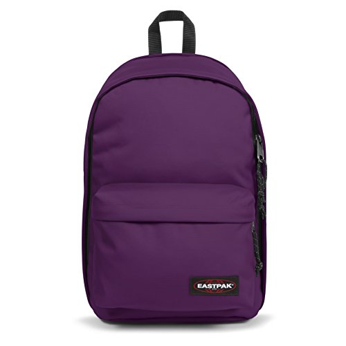 Eastpak Back To Work Sac à  dos, 43 cm, 27 L, Violet (Power Purple)