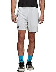 adidas Escouade Short7 Pantalón Corto, Hombre