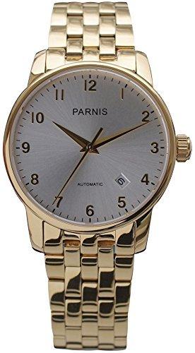 parnis-unisex-automatikuhr-3223-oe38mm-saphirglas-vergoldet-miyota-armbanduhr-silber-5bar