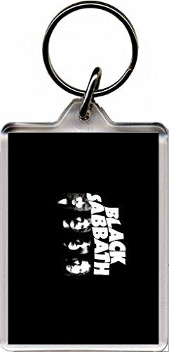 Black Sabbath Portachiavi E