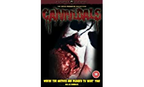 Cannibals [DVD]