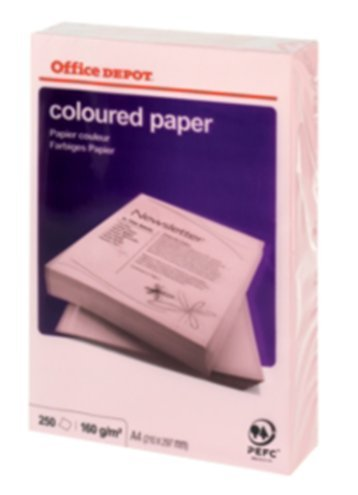 office-depot-a4color-rosa-tarjeta-de-color-160gsm-color-rosa