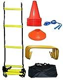 #8: Sahni Sports Football Training Kit