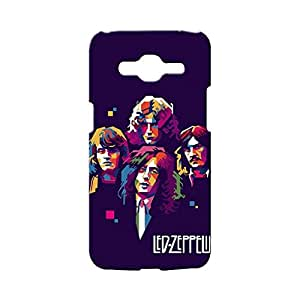 BLUEDIO Designer Printed Back case cover for Samsung Galaxy J2 (2016) - G1723