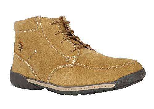 Woodland Men's Trekking Boots GB 0407107Y15