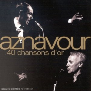 40 Chansons d'Or (2 CD)