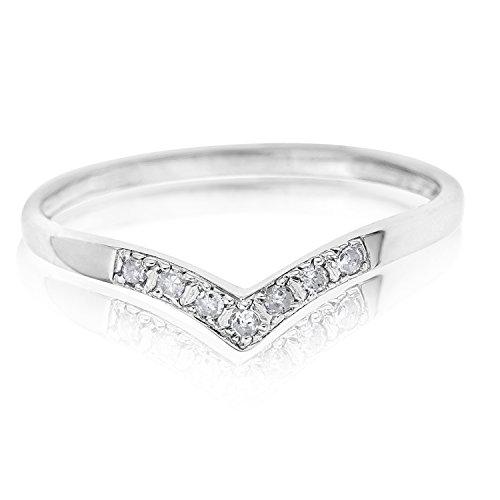 ornami-glamour-9ct-white-gold-diamond-wishbone-ring-size-n