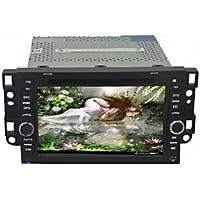 7 pulgadas de alta definición digital pantalla táctil especial coche reproductor de DVD con GPS DVB