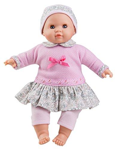 Unbekannt Paola Reina 0701436cm Corinna Puppe - Knit Kleid Herz