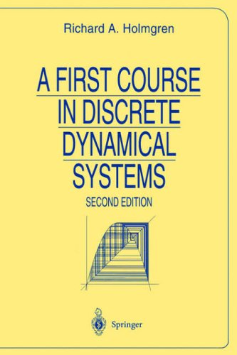 A First Course in Discrete Dynamical Systems (Universitext)