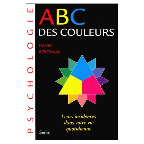 ABC des couleurs