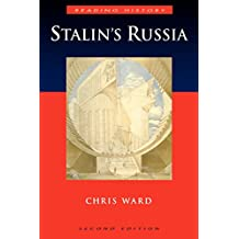 Stalin's Russia, 2Ed (Reading History series)