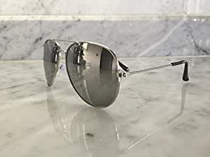 Aviator Sunglasses Top Gun Glasses Mirror Shades