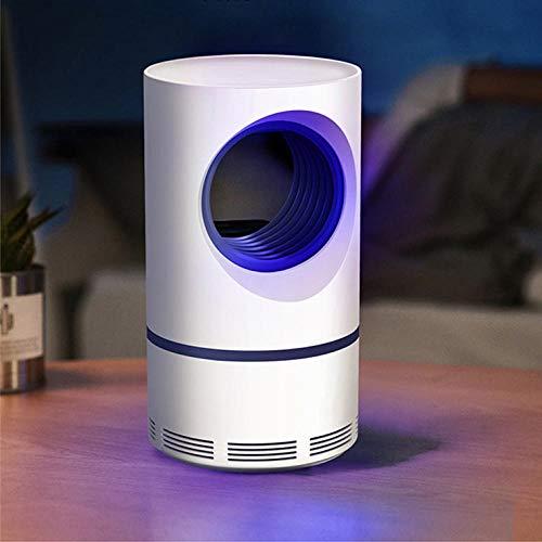 Neue Indoor-Mückenvernichter Mückenvernichter neue Indoor-Mückenvernichter LED Mute Mückenfänger
