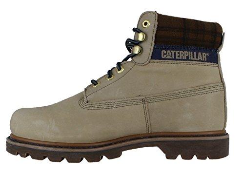 Caterpillar - P710652 - Colorado - Bottes Courtes  - Homme Malachite (712058)