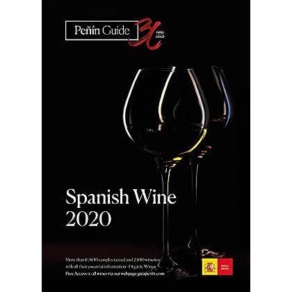 Penin guide Spanish wine