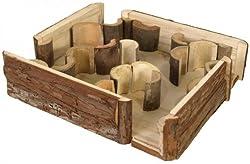 artgerechtes rattenspielzeug selber machen oder kaufen. Black Bedroom Furniture Sets. Home Design Ideas