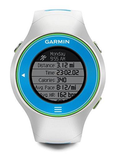 Garmin GPS Sportuhr Forerunner 610, 010-00947-15 - 3