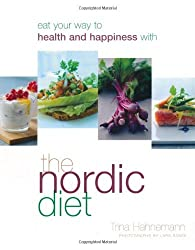 The Nordic Diet by Trina Hahnemann (2010-01-01)