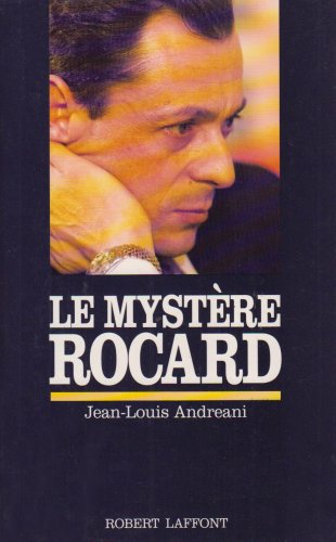 MYSTERE ROCARD