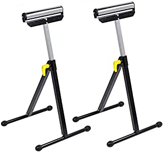 Arrows UK ADDITIONAL TELESCOPIC WORKBENCH ROLLER STAND ADJUSTABLE HEIGHT STORES EASILY (2)
