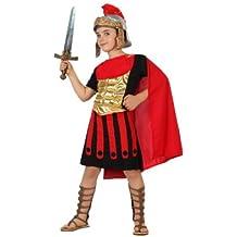 Atosa - Disfraz de romano, talla L, 7-9 años (111-22252)