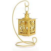 European-style mini luci/ ornamenti candeliere in ferro/