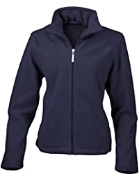 Result La Femme Fleece Jackets