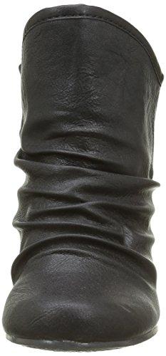 Blowfish Billit, Bottes Classiques Femme Noir - Noir