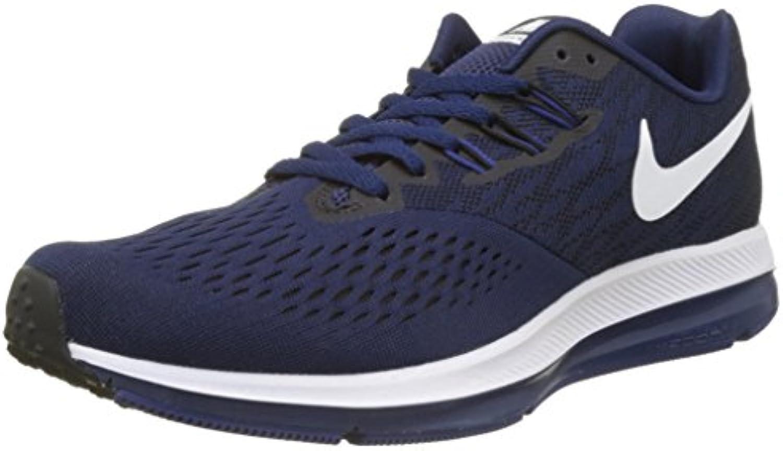 Nike Zoom Winflo 4, Zapatillas de Running para Hombre