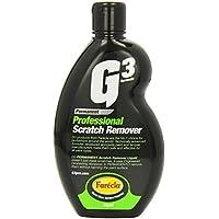 Farecla 7164 G3 - Líquido eliminador de rayaduras de carrocería de automóvil profesional,500ml G3, relleno reparador