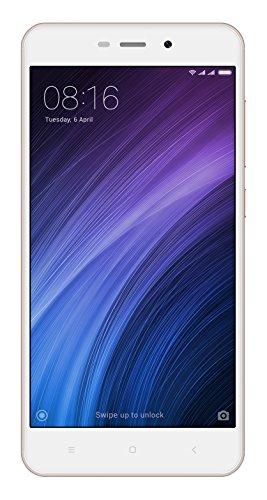 Xiaomi Redmi 4A 32G pantalla 5'' [Versión Española] Oro