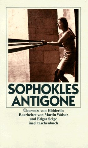 Preisvergleich Produktbild Antigone
