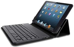 Belkin Portable Keyboard Case (geeignet für Apple iPadmini) schwarz