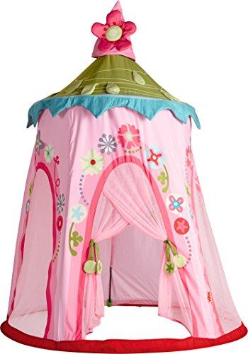 HABA 301173 - Spielzelt Blumenkranz Kindermöbel Preisvergleich