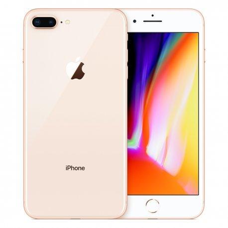 Apple iPhone 8 Plus - Smartphone de 5.5', 64 GB, color dorado