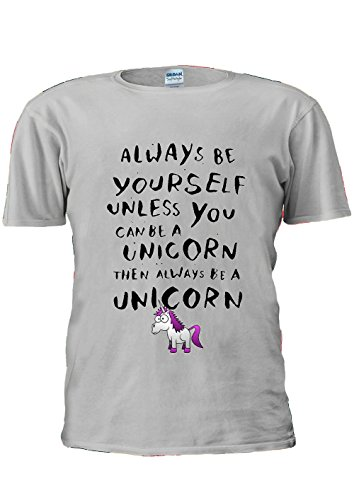 always-be-yourself-unless-you-can-be-a-unicorn-unisex-t-shirt-top-men-women-ladies-m