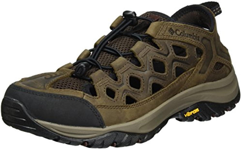 Columbia Terrebonne Sandal, Scarpe da Arrampicata Arrampicata Arrampicata Uomo | Buy Speciale  | Maschio/Ragazze Scarpa  015020