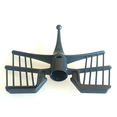 Vorwerk–Flügel-Mischung für den Thermomix TM5