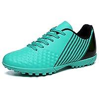 Voetbalschoenen gebroken spikes, antislip slijtvaste indoor-trainingsschoenen voor volwassenen, lage studentenvoetbalschoenen,A,EUR38/240MM