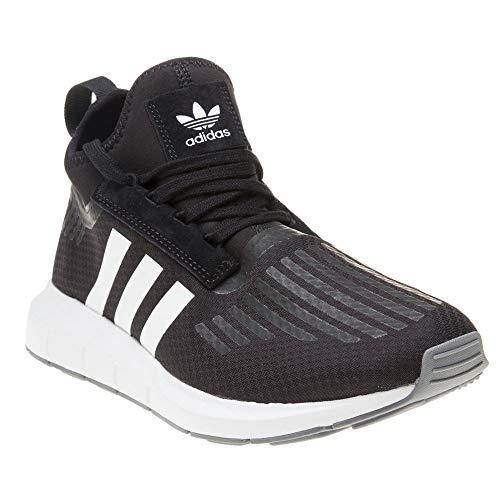 adidas Swift Run Barrier Herren Sneaker Schwarz