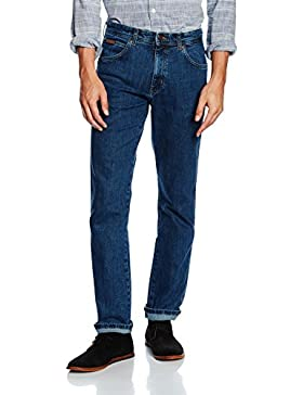 Wrangler Herren Arizona Stretch Rolling Rock Jeans