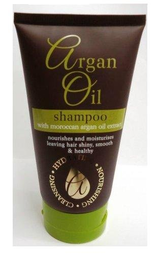Argan Oil Shampoo With Moroccan Argan Oil Extracts 150ml (4 Packs)