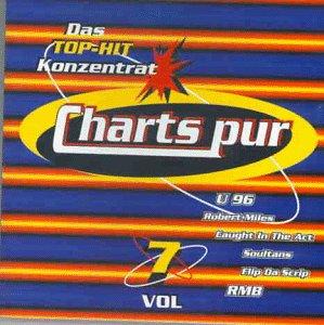 Smm (Sony BMG) Charts Pur Vol.7