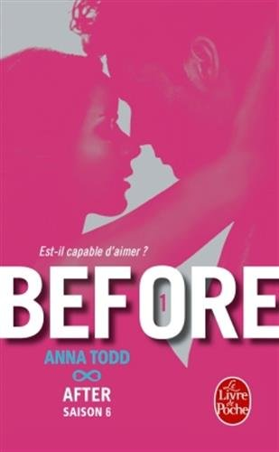 After (6) : Before. 1 : After, saison 6
