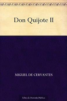 Don Quijote Ii por Miguel De Cervantes epub