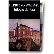 Herbjorg Wassmo, coffret 3 volumes : Trilogie de Tora